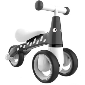 EcoToys Mini Bicycle Walker Black
