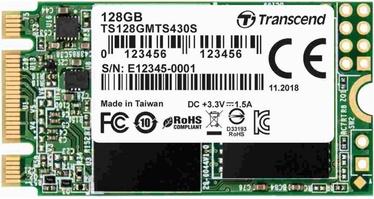 Transcend 430S M.2 SATAIII 128GB