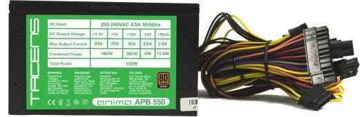 Tacens Anima APB550 500W ATX TACANIMA-APB550