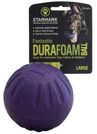 Starmark Fantastic DuraFoam Ball L Violet