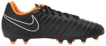 Nike Tiempo Legend 7 Club FG JR AH7255 080 Black 36.5