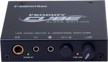 Audiotrak Prodigy Cube Black Edition