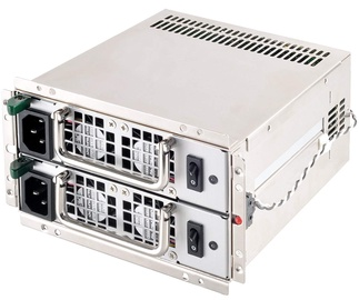 SilverStone Server PSU Gemini Series GM600-G 2x600W