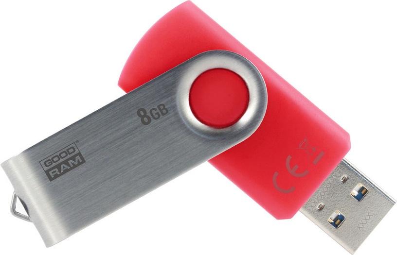 Goodram Twister 64GB UTS3 USB3.0 Red
