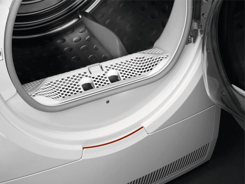 Džiovyklė AEG T8DEE48S