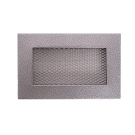 NORDFlam Grate 170x110mm Black