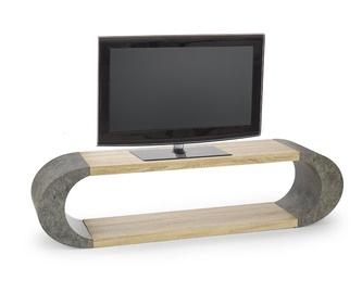 Televizoriaus staliukas RTV-24, 180 x 40 x 45 cm