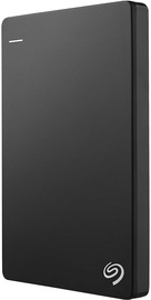 "Seagate 2.5"" Backup Plus Slim 2TB USB 3.0 Black + Bumper"
