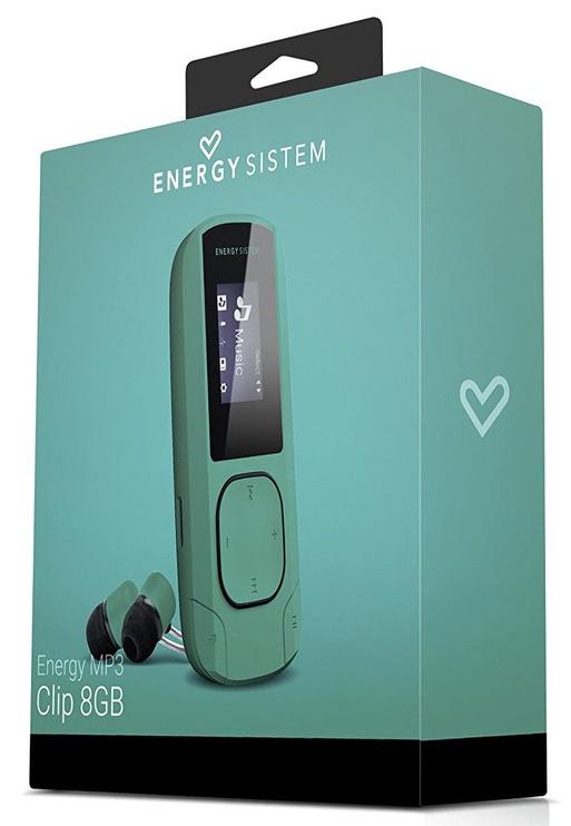 Музыкальный проигрыватель Energy Sistem 426478 Mint, 8 ГБ
