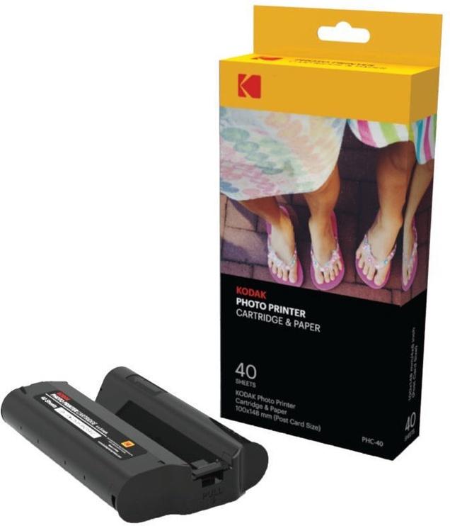 Kodak Photo Printer Dock Cartridge PHC-40