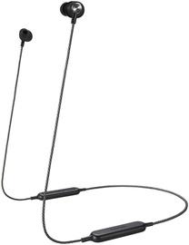 Belaidės ausinės Panasonic RP-HTX20BE Black