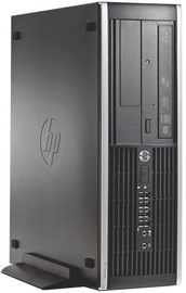 HP Compaq 8100 Elite SFF RM4325 (ATNAUJINTAS)