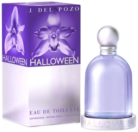 Jesus Del Pozo Halloween 100ml EDT