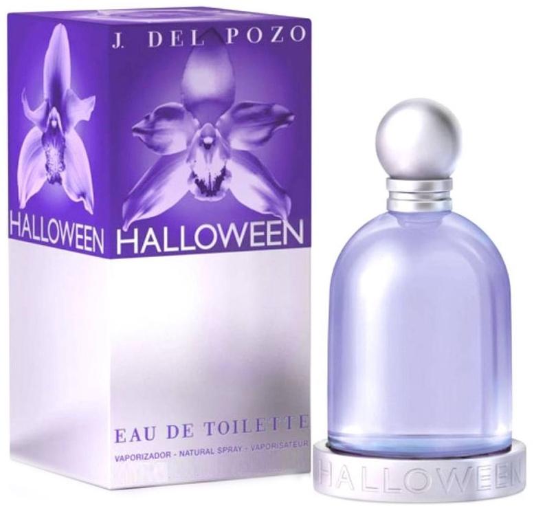 Smaržas Jesus Del Pozo Halloween 100ml EDT