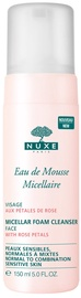 Nuxe Micellar Foam Cleanser 150ml