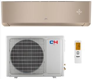 Õhukonditsioneer Cooper&Hunter Supreme Continental CH-S09FTXAL-GD, 2.7 kW / 2.93 kW