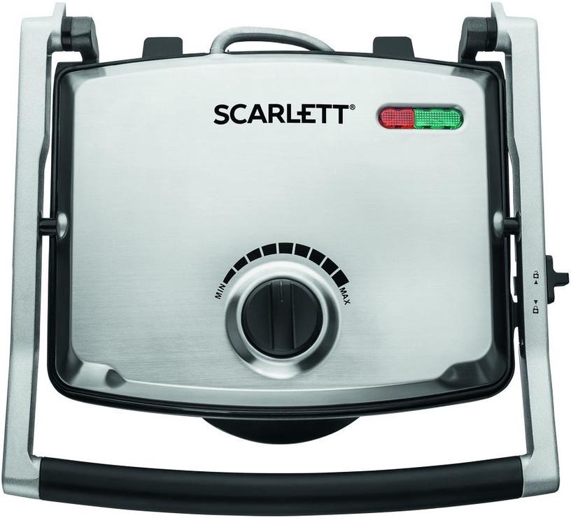 Scarlett SC-EG350M01