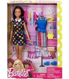 Mattel Barbie Doll And Fashions FFF58