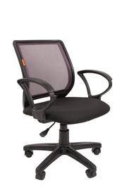 Офисный стул Chairman 699 Grey