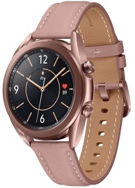 Умные часы Samsung Galaxy Watch3 41mm Wi-Fi Mystic Bronze