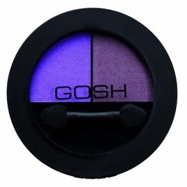 GOSH Matt Duo Eye Shadow 2g 06