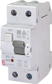 Relee Eti KZS-2M / 002173204, 230 V