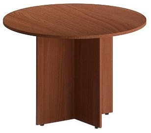 Skyland Imago PRG 1 Conference Table 110x75.5cm Walnut