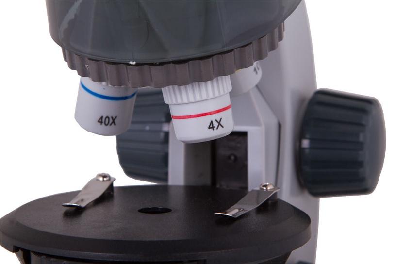 Levenhuk LabZZ M101 Moonstone Microscope