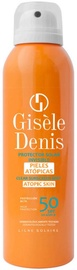 Gisele Denis Clear Sunscreen Mist SPF50 200ml Atopic Skin
