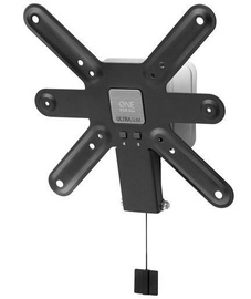 "One For All WM6221 13-42"" Wall Mount Black"