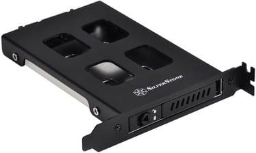 """SilverStone EXB01 2.5"""" SATA Drive Bay"""