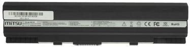 Mitsu Battery For Asus Eee PC 1201 4400mAh