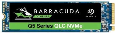 Cietais disks (SSD) Seagate BarraCuda Q5 1TB