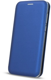 OEM Smart Diva Book Case For Samsung Galaxy A21s Blue
