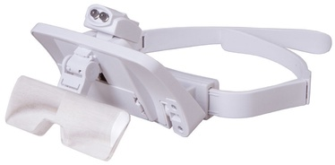 Levenhuk Zeno Vizor G7 Magnifying Glasses