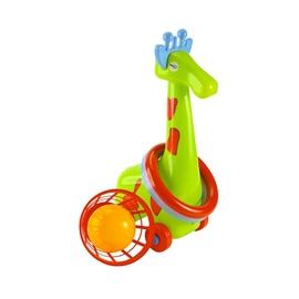 Žaislinis žiedų ir kamuolių mėtymo rinkinys, Ø 25 cm