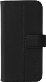 Krusell Loka 2in1 Wallet Case For Apple iPhone XR Black
