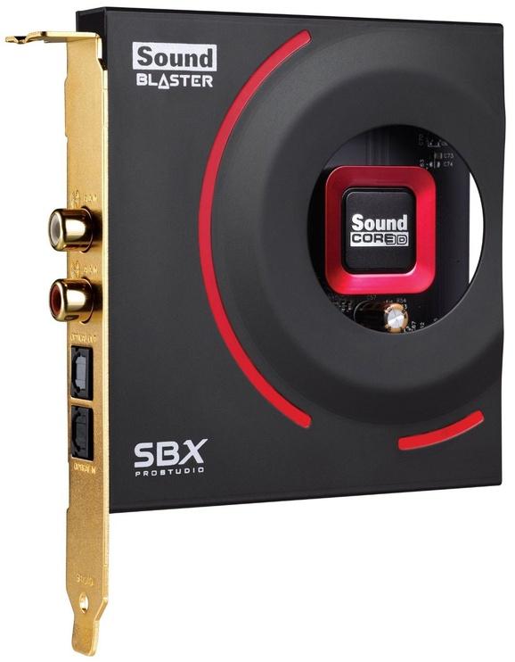 Creative SoundBlaster ZxR 70SB151000001