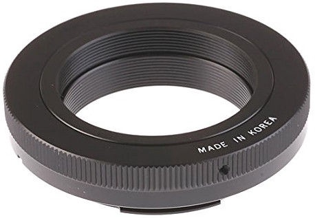 Samyang T2 Mount for Nikon