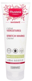 Ķermeņa krēms Mustela Maternite Stretch Marks, 250 ml