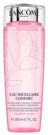 Makiažo valiklis Lancome Eau Micellaire Confort, 200 ml
