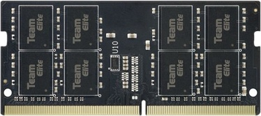 Team Group Elite 32GB 2666MHz CL19 DDR4 SODIMM TED432G2666C19-S01