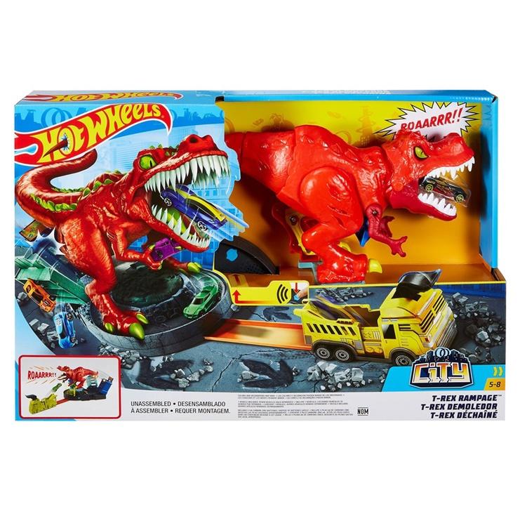 Rotaļl.komp.hot wheels dinoz.rīklegfh88