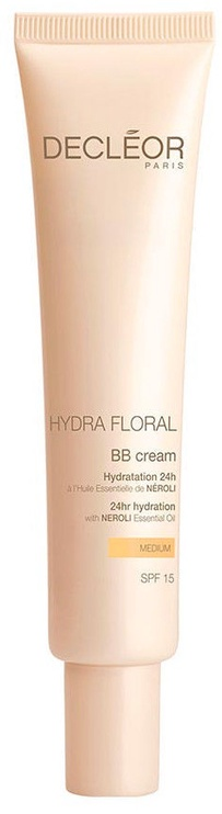 Decleor Hydra Floral BB Cream SPF15 40ml Medium