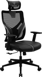 Žaidimų kėdė Thunder X3 YAMA1 Black