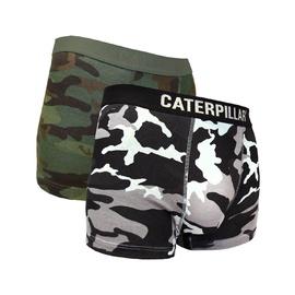 Bokseršorti CAT BS28R, Camouflage, izm. L, 2 gab