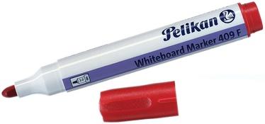 Pelikan Marker For White Board 409F Red