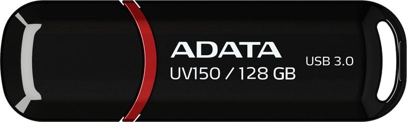Adata 128GB DashDrive UV150 USB 3.0 Black