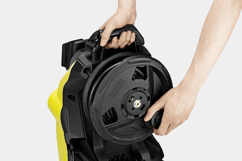 Kõrgsurvepesur Kärcher K 5 Premium Smart Control, 2100 W