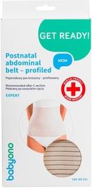 BabyOno Postnatal Abdominal Belt Profiled Expert XXL